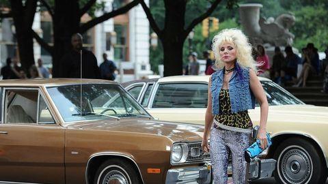 Felismered a 80-as évek sztárjait az ikonikus ruháik alapján?