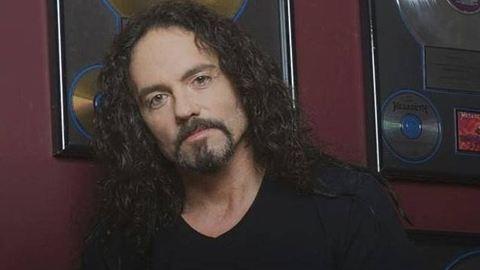 Meghalt Nick Menza, a Megadeth dobosa
