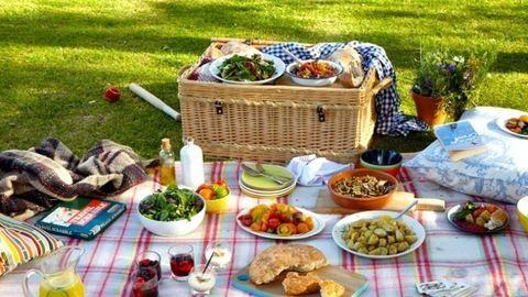Gyönyörű piknikkosarak – melyik a te stílusod?