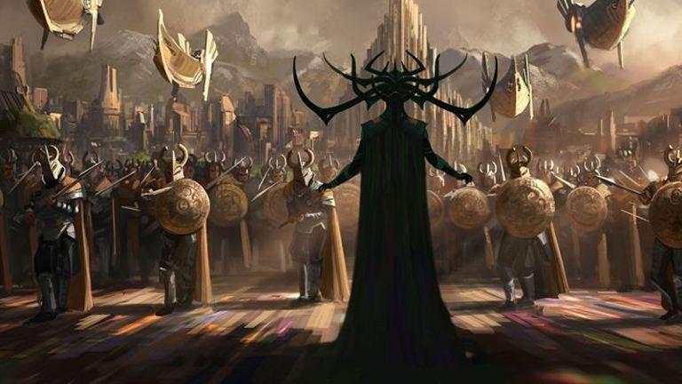 Oscar-díjas sztárral erősít a Marvel-univerzum - Ilyen lesz a Thor 3. része