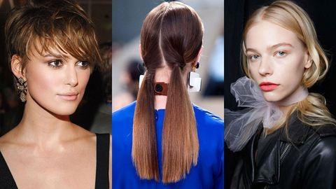 Pixie, bubi, két copf és csillogás – ezek lesznek a nyár legdivatosabb frizurái