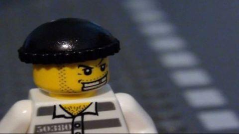 Új kutatás: egyre erőszakosabbak a Lego-játékok