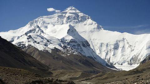 Óriási magyar hegymászósiker a Himalájában