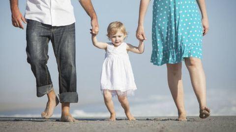 Teszt: az apukádra vagy az anyukádra hasonlítasz jobban?