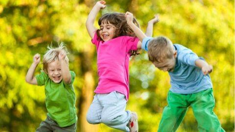 2 különleges játékos program gyereknapra