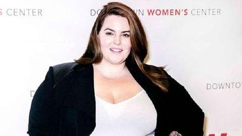Elnézést kért a Facebook, miután törölte egy plus-size modell fotóit