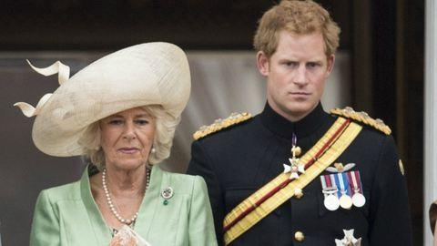 Harry hercegtől apasági tesztet követel Kamilla