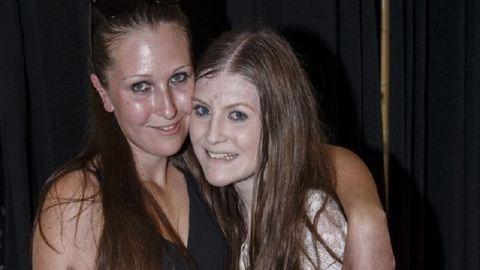 Egymással versengve fogytak csonttá az anorexiás nővérek