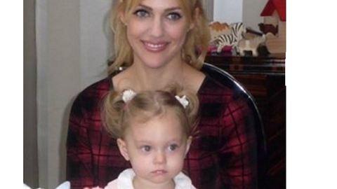 Ritka kép: ő Szulejmán Hürremének lánya