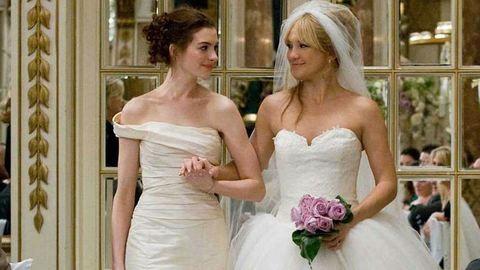 Teszt: Milyen esküvői ruha illik hozzád?