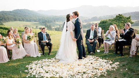 Gyönyörű esküvőt olcsón? – Így spórolj az esküvőn!