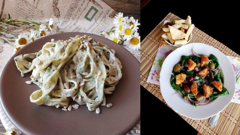 Két különleges vacsora, amit még a héten ki kell próbálnod