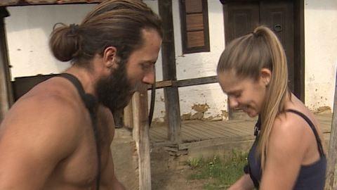 Ada közel került Gergőhöz a Farmon