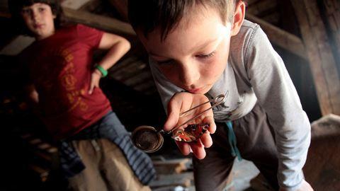 """""""A házak legóból lennének és gyerekek építenék őket"""" – a magyar gyerekek ilyen világról álmodnak"""
