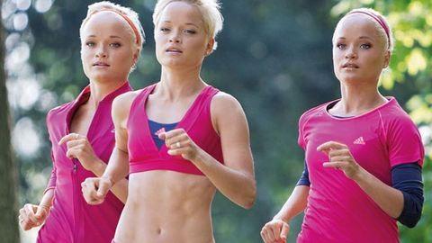 Riói olimpia: ugyanabban a számban indulnak az észt hármasikrek