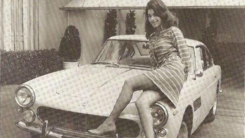 Ismerd meg a nőt, akit a kocsijával együtt temettek el!