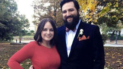 Három év várakozás után lesznek szülők – az apa megható poszttal ünnepli kislányát