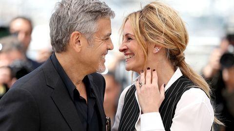 Férfi-nő barátság: lehet tanulni Julia Robertstől és George Clooney-tól