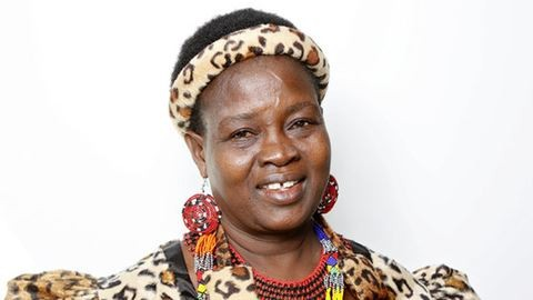 850 gyermekházasságot érvényteleníttetett a női törzsfőnök