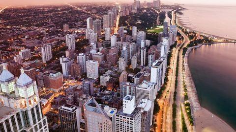 Kvíz! Felismered ezeket a népszerű városokat egyetlen fotóból?