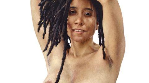 18+: Ilyen a valódi, meztelen test Photoshop nélkül