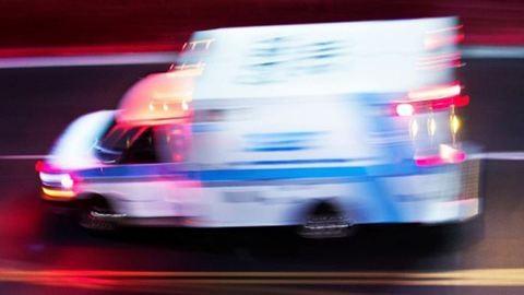 Szociális otthon erkélyéről zuhant ki a 90 éves férfi – meghalt