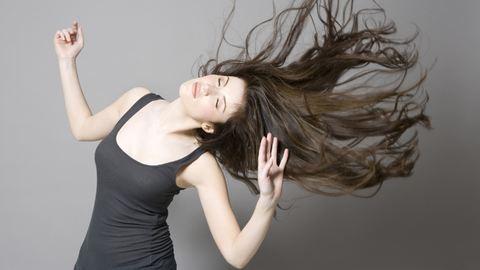 Hajfitnesz: ettől lesz erős és egészséges a hajad