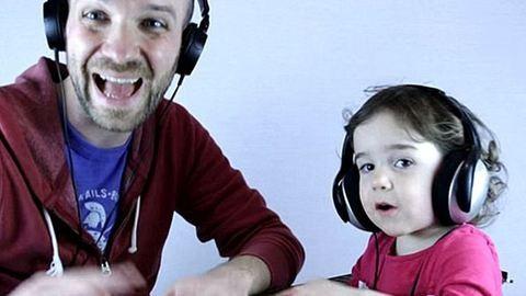 Ha egy apa-lánya videót nézel meg ma, ez legyen az