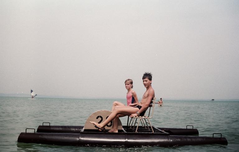 Így nyaraltunk mi: magyar turisták a rendszerváltás előtt