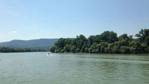 Eltűnt egy gyerek a Tiszában