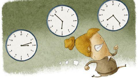 Többé nem vallasz kudarcot! – 13 életmentő tipp, hogy ne roskadj össze a napi munkád alatt