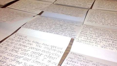 Több mint 100 diáknak írt személyes üzenetet a tanár, miután egyikük öngyilkossági kísérletet tett