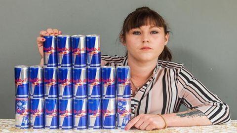 Alkoholistának hitték az energiaital-függő nőt