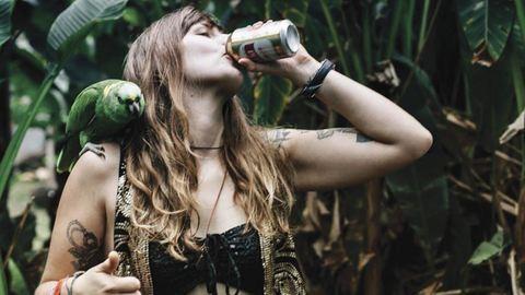 Szex, mocsok, szabadság: így élnek a boldogságot kutató fiatalok