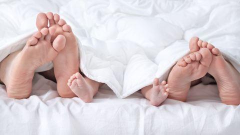 Kisbabát szeretnétek? Így készítsd fel szervezeted az új élet csodájára!