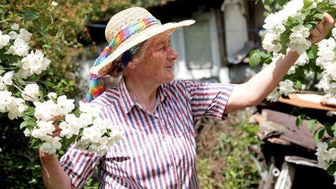 """""""Jó lenne valakivel együtt szeretni az életet!"""" – bemutatjuk Erzsike nénit, a szupernagyit"""