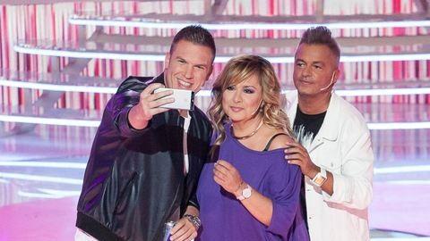 Ezért mondott nemet a TV2-nek Szulák Andrea
