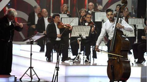 Virtuózok: Kökény Tamás nyerte a fődíjat – hallgasd meg a produkcióját