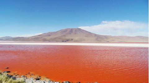 Lélegzetelállító tavak, amelyekről nehéz elhinni, hogy valódiak