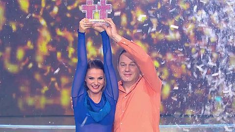 Nagy Duett: Pachmann Péter és Péter Szabó Szilvia nyerte