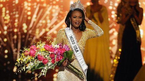 Miss USA 2016: egy amerikai katona nyerte a szépségversenyt – fotók