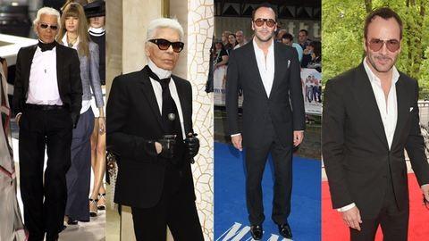 Ezért öltözködnek egyhangúan a divatdiktátorok