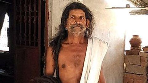 19 méteres haja van egy férfinak, így néz ki – videó
