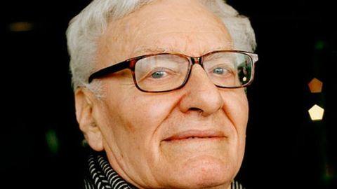 Elhunyt Peter Shaffer drámaíró