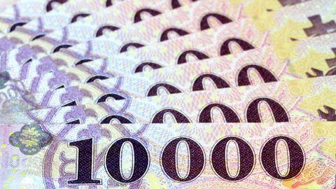 80-85 ezer forinttal több maradhat a kétgyerekes családoknál jövőre