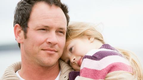 3 mondat, amit apaként minden nap mondj el a lányodnak