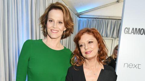 Ikertornyok: Susan Sarandon és Sigourney Weaver hasonlítanak – szerinted?