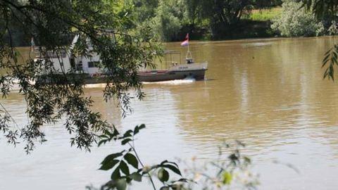 Több mint fél métert emelkedett a Dráva vízszintje egyetlen nap alatt