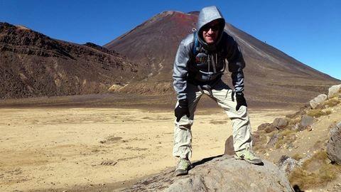 Micsoda Turista: ismerjétek meg Balázst, aki úszott az Amazonasban is