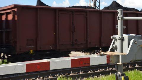 Még jobban vigyázzatok ma a vasúti átjáróknál!